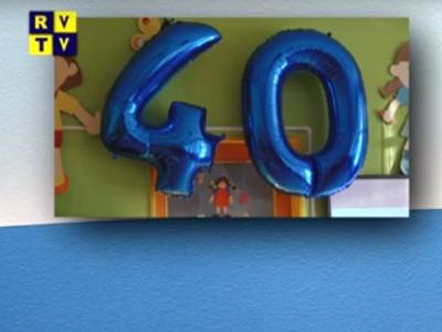 40. výročie otvorenia materskej školy