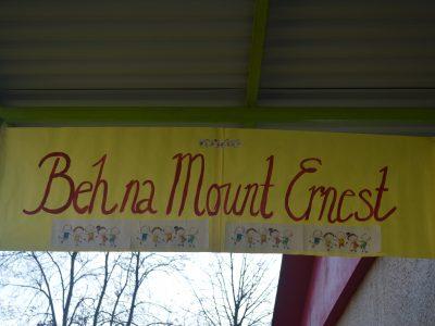 Beh na Mount Ernest – II. ročník