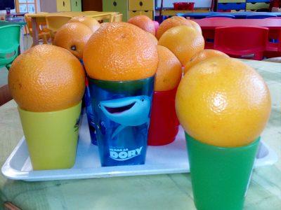 Vitamíny z ovocia a zeleniny