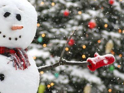 Oznam o prevádzke MŠ počas vianočných prázdnin