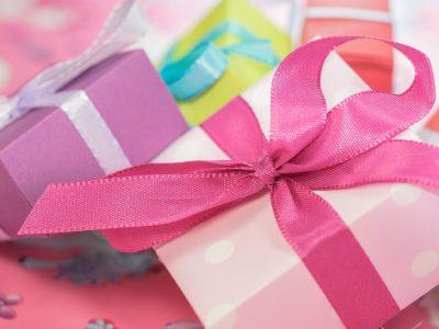 Príbeh narodeninového darčeka